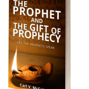 Christian Books Online - The Prophet and The Gift of Prophecy